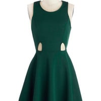 Makings of Moxie Dress | Mod Retro Vintage Dresses | ModCloth.com