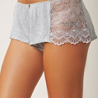 Only Hearts Hipster Lace Insets