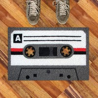 Tape doormat - EN | THEmag