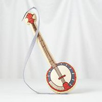 Plush Jamboree Banjo in Nod Exclusives | The Land of Nod