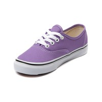 Youth  Vans Authentic Skate Shoe, Lavendar, at Journeys Shoes