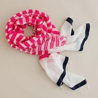 Women's new arrivals - accessories - Lemlem?- split scarf - J.Crew