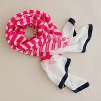 Women&#x27;s new arrivals - accessories - Lemlem?- split scarf - J.Crew