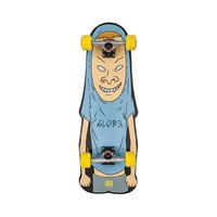 Globe Beavis Cruiser Skateboard, Blue, at Journeys Shoes
