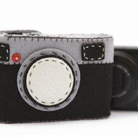 The Fuzzy Wuzziest Camera Case There Ever Was