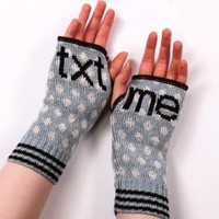 Text Me Handwarmers - Made from Pre-Consumer Products  - Whimsical & Unique Gift Ideas for the Coolest Gift Givers
