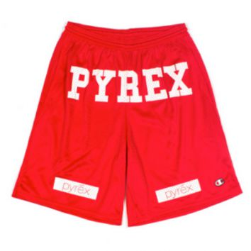 Pyrex clothing
