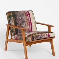 Noodle One-Of-A-Kind Dagmar Chair