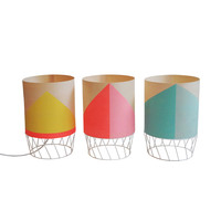 Dowood Table Lamp Collection - A+R Store