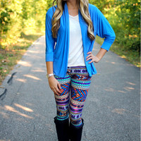 Nature Walk Leggings