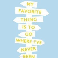 Where I've Never Been Diane Arbus Quote by 3LambsGraphics on Etsy
