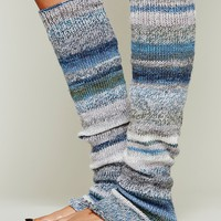 Free People Homerange Legwarmer