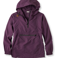 Mountain Classic Anorak: Windbreakers | Free Shipping at L.L.Bean