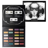 Sephora: Kat Von D : Spellbinding Eye Shadow Book  : eyeshadow