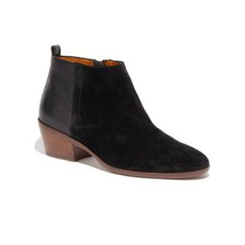The Charley Boot - boots - Women's SHOES & BOOTS - Madewell