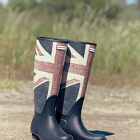Hunter 'Original British' Rain Boot (Women) | Nordstrom
