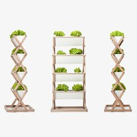 Planting Shelf - 4 Levels -16%
