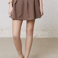 Pleated Aislin Skirt