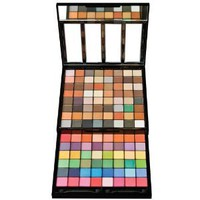NYX Box of Eye Shadows, 112 Colors