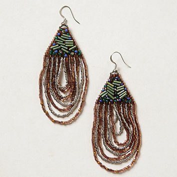 Imisozi Earrings