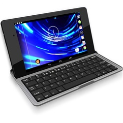 Amazon Com Minisuit Google Nexus 7 Bluetooth Keyboard Stand Case