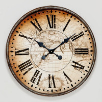 World Clock | World Market