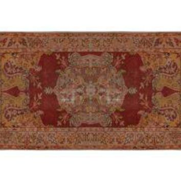 VINTAGE OUSHAK RUG  | rugs  | rugs  | Jayson Home & Garden