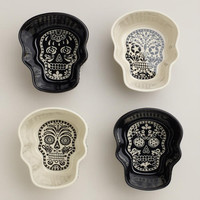 Muertos Bowls, Set of 4 | World Market