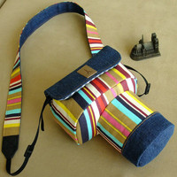 DSLR Camera Case Bag