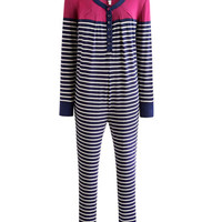 Magenta Joules outlet Womens Onesuit  | Joules UK