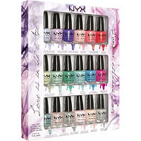 Nyx Cosmetics Love Is In The Air Nail Art Collection Ulta.com - Cosmetics, Fragrance, Salon and Beauty Gifts