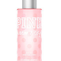 Warm & Cozy Body Mist - PINK - Victoria's Secret