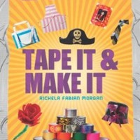 Tape It & Make It: 101 Duct Tape Activities:Amazon:Books