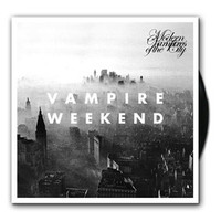 Vampire Weekend Merchandise Store  - Vampire Weekend  Modern Vampires of the City Vinyl LP