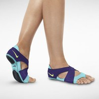 Nike Studio Wrap Women's Training Shoes - Court Purple