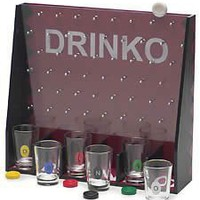 Amazon.com: Drinko Game: Kitchen & Dining