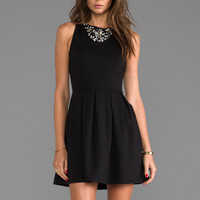 Eight Sixty Embellished Dress in Black from REVOLVEclothing.com