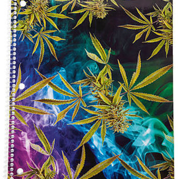 The 420 Dreams Notebook
