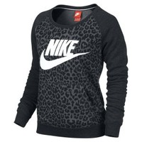 Nike Store. Nike Rally Women's Sweatshirt
