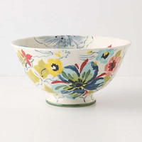 Anthropologie - Sissinghurst Castle Bowl