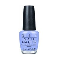 OPI Limited Edition Euro Centrale Nail Lacquer Collection, 0.5 Fluid Ounce