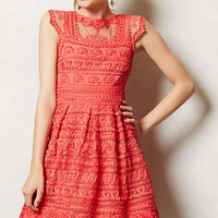 Anthropologie - New Light Dress