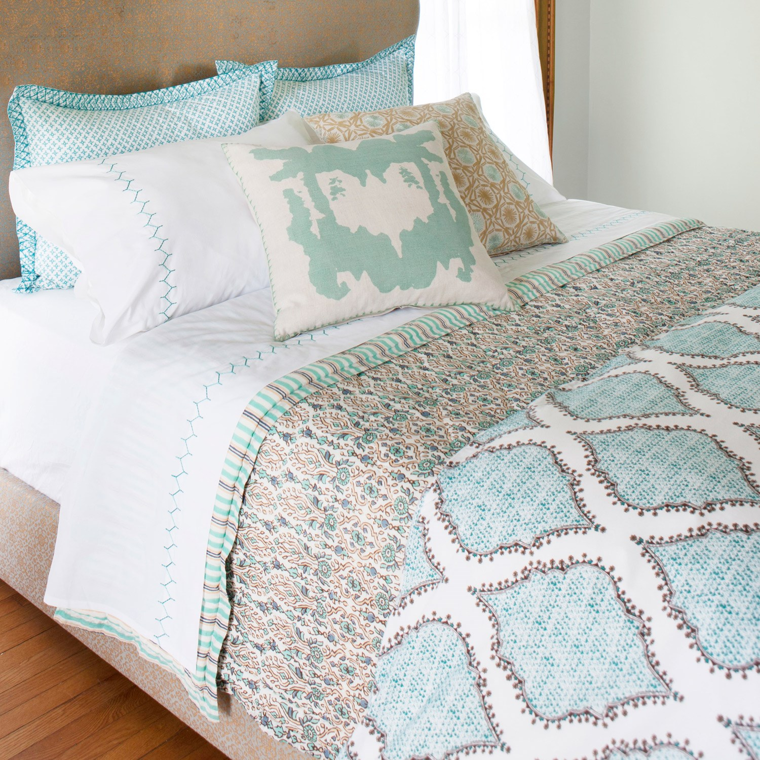 Robshaw bedding 28 images a gorgeous brass bed with for John robshaw sale bedding