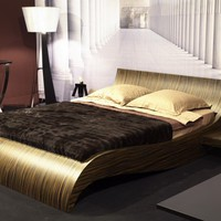 DOUBLE BED INVITATION'S | THOMAS DE LUSSAC