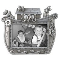 Malden Metal Picture Frame