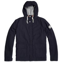 Norse Projects Nunk Cotton Jacket