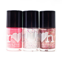 Rainbow Honey: Sweet Talk Collection, at 20% off!