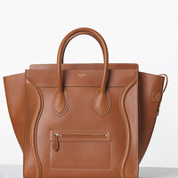 CÉLINE fashion and luxury leather goods 2013 Fall  - Luggage - 30