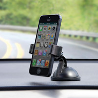 The Most Secure Car Mount - Hammacher Schlemmer