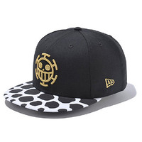 One Piece x New Era Japan 2013 Fall/Winter 9FIFTY